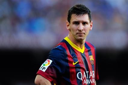 """Барса: Меси е най-добрият футболист на света и няма да мърда от """"Камп Ноу"""""""