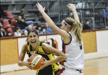 Роксана Йорданова и Сан Салваторе се спасиха в Италия