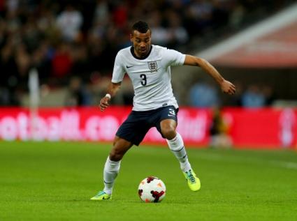 Ашли Коул приключи с националния отбор на Англия