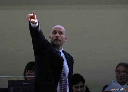 Тити Папазов: И Майкъл Джордан не може да бие сам Балкан