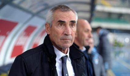 Трима кандидати за треньор на Лацио