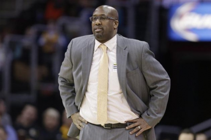 Кливлънд уволни старши треньора си
