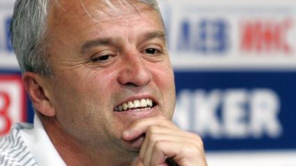 Асоциацията на българските футболисти ще връчи традиционните си награди