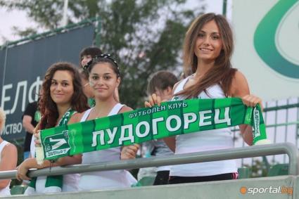 Лудогорец закрива шампионския сезон с концерт и заря