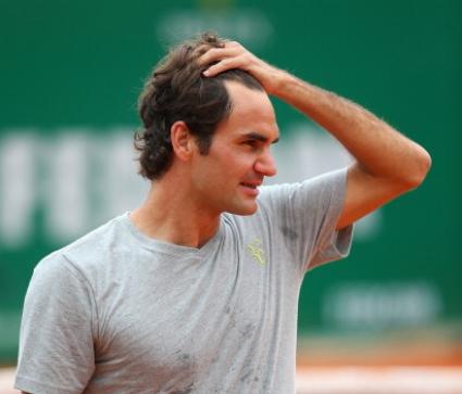 Федерер: Беше трудно с имената на момчетата