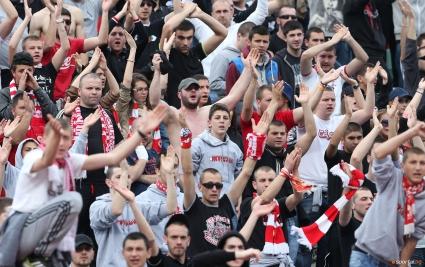 Фенове на ЦСКА питат политиците: Защо ЦСКА е подложен на системен геноцид