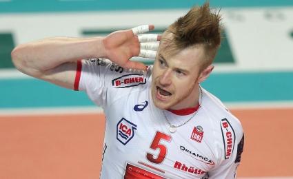 Иван Зайцев подписа за 3 години с Динамо (Москва)