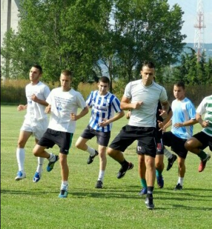 Станислав Стоянов: Юношите на Черно море ме направиха щастлив треньор