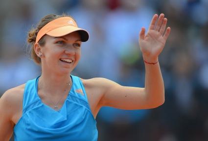 Симона Халеп се отказа от турнира в Рим