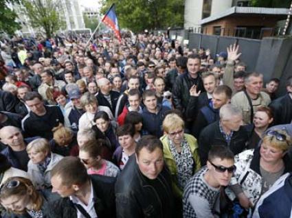 УЕФА забрани провеждането на международни мачове в Украйна
