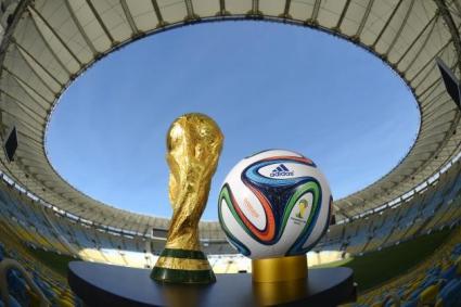 ФИФА публикува предварителните състави на всички отбори за Мондиал 2014
