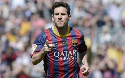 Меси: Не знам дали шампионската титла на Испания ще спаси сезона