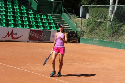 Диа Евтимова продължава в квалификациите в Нюрнберг