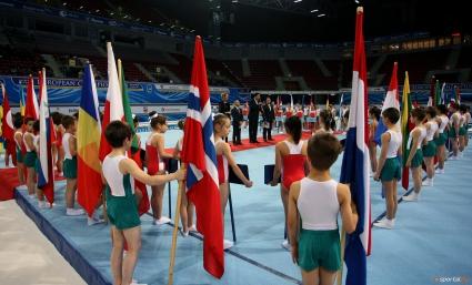 Предстои развръзката на ЕП по спортна гимнастика