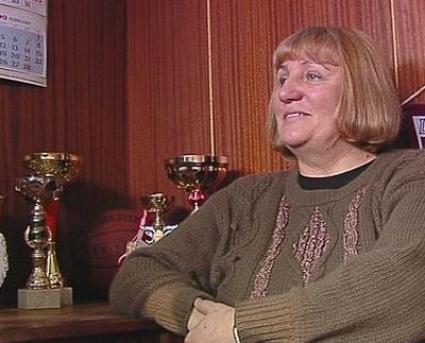 Петкана Макавеева: Стрелях като куршум за Левски