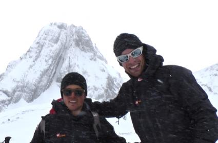 3000 км през Скалистите планини (ВИДЕО + СНИМКИ)