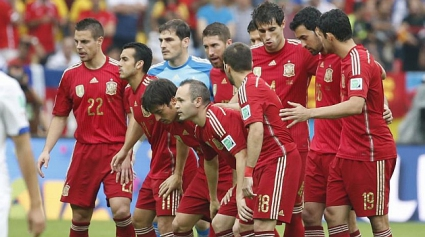 Моуриньо: Испания беше невероятна в последните 6 години
