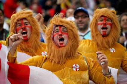 ФИФА предупреди феновете да не злоупотребяват