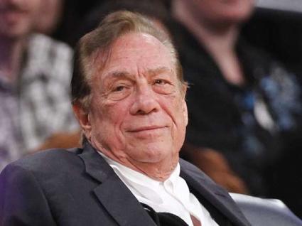 Съдът отказа да отстрани Стърлинг от делото за продажбата на ЛА Клипърс