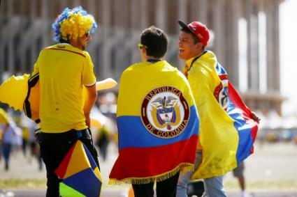 14-годишно момиче беше убито при празненствата в Колумбия
