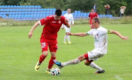 Нови попълнения носят победа на ЦСКА (видео+галерия)