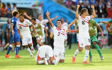 ФИФА: Проверката за допинг на Коста Рика е стандартна