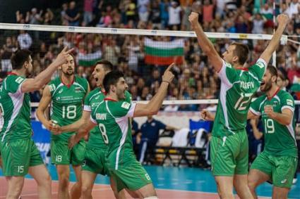 Страхотна България с драматична първа победа в Световната лига (ВИДЕО + ГАЛЕРИЯ)