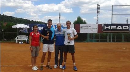 Британец спечели турнира в Стара Загора