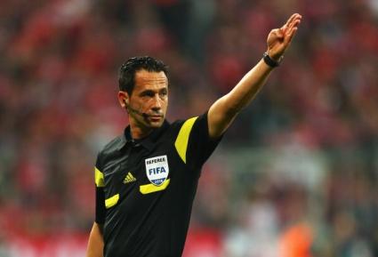 ФИФА обяви съдийските назначения за последните мачове