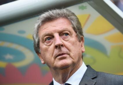 Ериксон: Ходжсън все още е мениджър на Англия, защото е англичанин