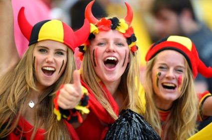 Повишени мерки за сигурност преди Белгия - Русия