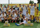 """Фитони е четвъртият регионален шампион в петото издание на """"Ариана Аматьорска лига"""""""