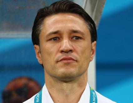 Ковач е оптимист за мача с Мексико