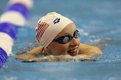 Ледецки постави нов световен рекорд в плуването на 800 метра свободен стил