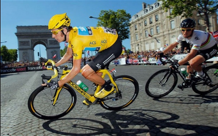 Участниците в Обиколката на Франция ще бъдат подложени на тест за генен допинг