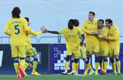 Пуснаха Ростов в Лига Европа - българин с основна заслуга
