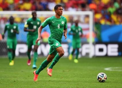 Двойни премии за Кот д'Ивоар срещу Гърция