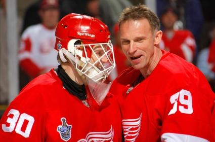 Доминик Хашек влезе в Залата на славата на НХЛ