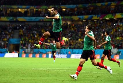 Маркес: Срещу Холандия ще играем само за победа