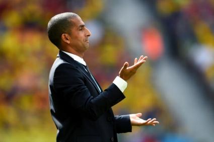 Ламуши: Ще играем внимателно срещу Гърция
