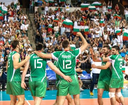 България играе с Бразилия и Русия преди Мондиал 2014
