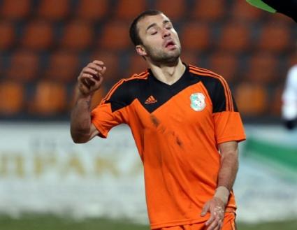 Литекс се раздели с двама футболисти - единият може да се завърне в ЦСКА