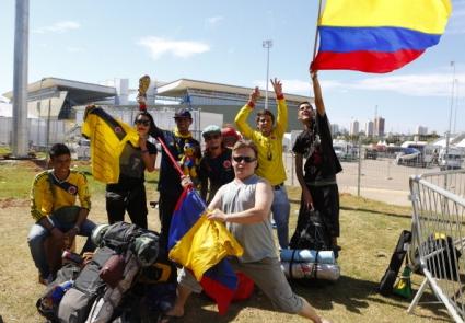 Кметството на Богота забрани консумацията на алкохол заради мача Колумбия - Япония