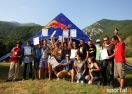 Red Bull JOURNEYversity – първо издание и опит за летене! (видео+галерия)
