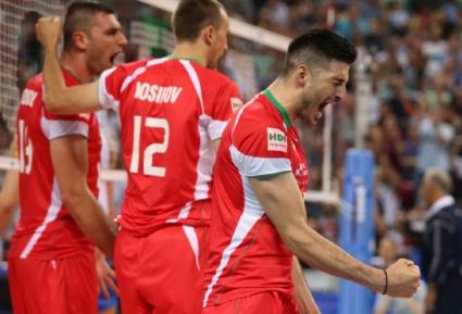 България ще играе контроли с Иран в София преди Мондиал 2014