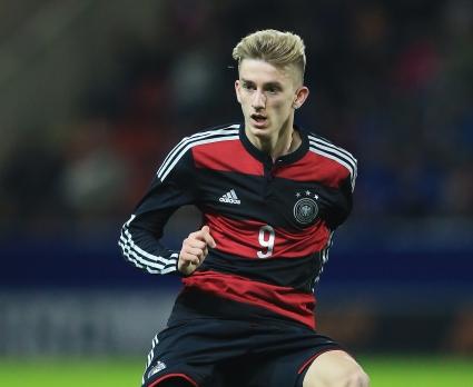 Поредният бисер на германския футбол пред подпис с Байерн