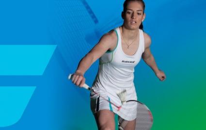 Стефани Стоева отпадна в първия кръг