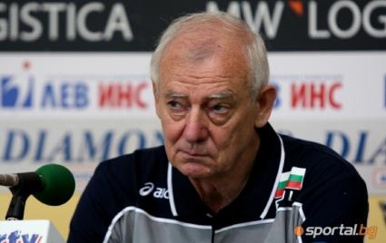 Владимир Кузюткин: Световното първенство е най-важно