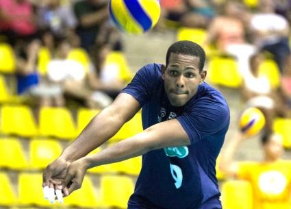 Кубинецът Йоандри Леал може да играе за Бразилия в Рио 2016?