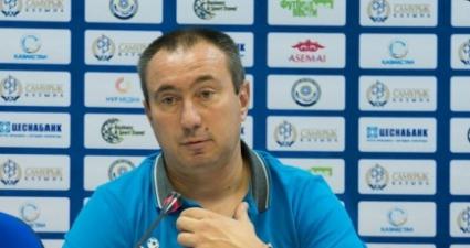 Мъри Стоилов мачка в Лига Европа (видео)